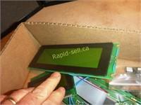LCD Display & More