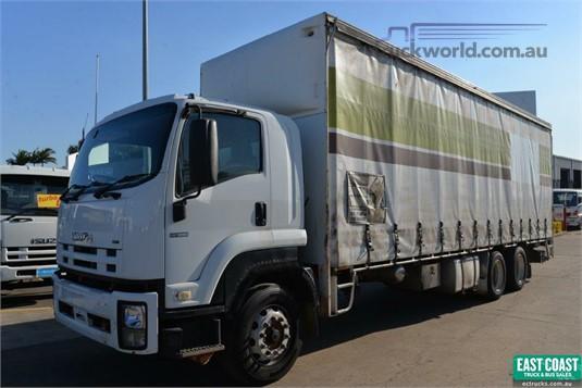 2009 Isuzu FVL 1400 - Trucks for Sale