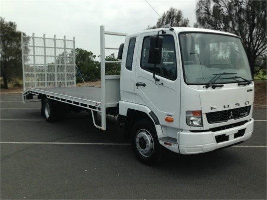 2019 Fuso Fighter 1424 - Trucks for Sale