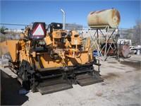 Albuquerque Equipment & Truck Auction