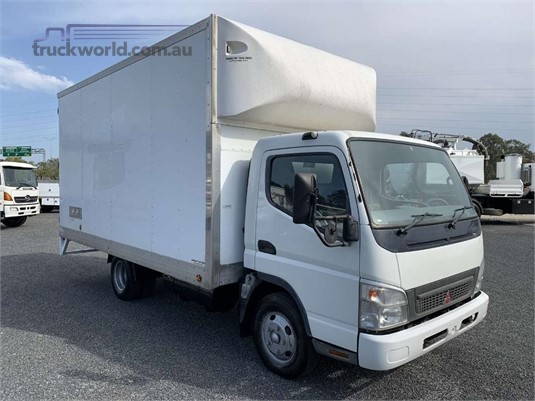 2007 Fuso Canter FE84 - Trucks for Sale