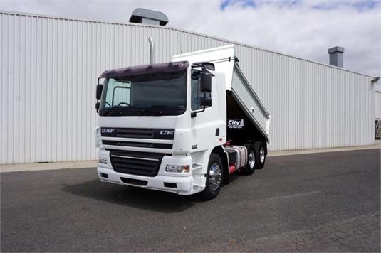 2006 DAF CF85 - Trucks for Sale