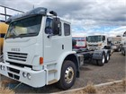 2010 Iveco Acco 2350G
