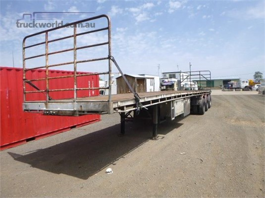1986 Freighter other - Trailers for Sale