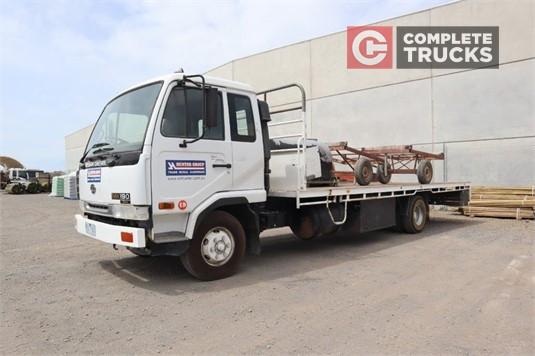 2002 UD MK190 Complete Equipment Sales Pty Ltd  - Trucks for Sale
