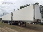 Maxitrans other Reefer Trailers