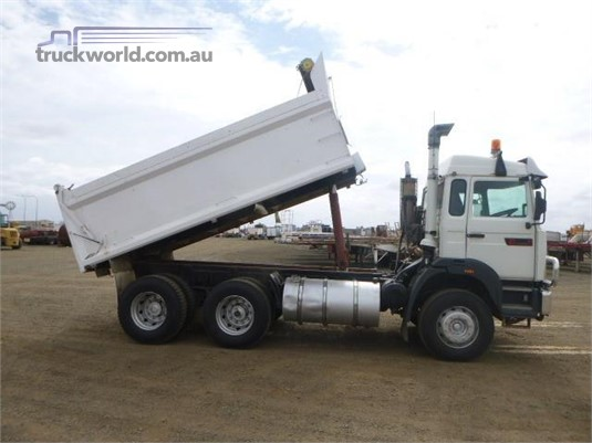 1995 Mack other - Trucks for Sale