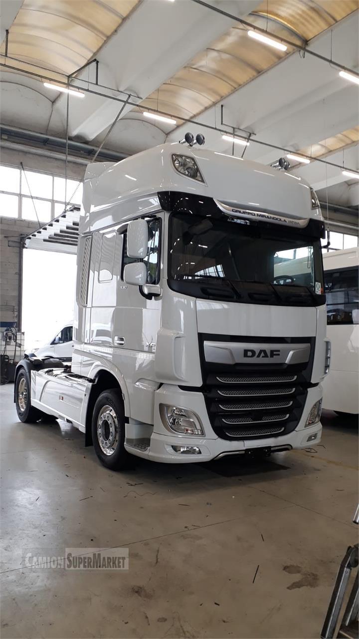 Daf XF530 new