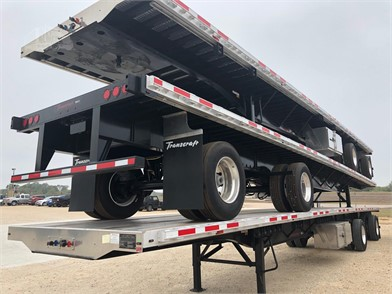 New Flatbed Trailers For Sale By Alamo City Trailer Sales Llc 25 Listings Www Alamocitytrailersales Com Page 1 Of 1