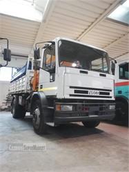 IVECO EUROCARGO 150E18  used