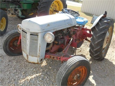 FERGUSON TE20 For Sale - 3 Listings | TractorHouse com