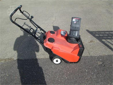 ARIENS Snow Blowers For Sale - 66 Listings | TractorHouse