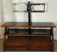 BAYSIDE 3-IN-1 GAIMING THEATER STAND
