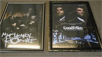 FRAMED WALL POSTERS