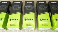 WILSON V MAX GOLF BALLS