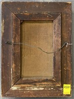 """Joane Cromwell, Oil on Canvas """"Landscape"""""""