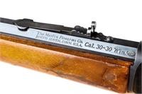 Gun Marlin 336 Zane Grey Lever Action Rifle 30-30