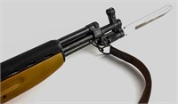Gun Yugoslavian SKS M59/66 Semi Auto Rifle in 7.62