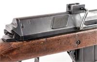Gun Egyptian Hakim Semi Auto Rifle in 8mm Mauser