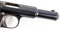 Gun Astra Model 600/43 Semi Auto Pistol in 9mm