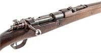 Gun Turkish Mauser 1938 K. Kale Bolt Rifle in 8MM