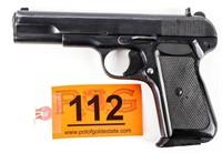 Gun Norinco Tokarev 213 7.62 TOK Semi-Auto Pistol