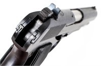 Gun Zastava M57 Semi Auto Pistol in 7.62 TOK