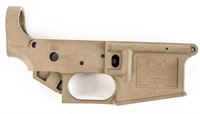 Gun FMK AR-1 Patriot Polymer Lower Receiver