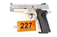 Gun SW Model 4043 Semi Auto Pistol in 40SW