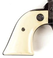 Gun Ruger Vaquero SA Revolver in 45 Colt
