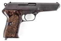 Gun Gun CZ 52 Semi Auto Pistol in 7.62 Tokarev