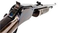 Gun Rossi 62 Pump Action Rifle in 22 S/L/LR