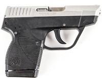 Gun Taurus PT 738 Semi Auto Pistol in 380 ACP