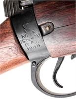 Gun Gun Ishapore Jungle Carbine B/A Rifle in 7.62