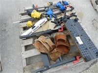 Ring 2 Timed: Unreserved Truck & Equipment Auction