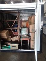 1-800-Pack-Rat NEW ORLEANS LA Storage Auction