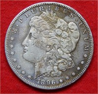 Weekly Coins & Currency Auction 10-25-19