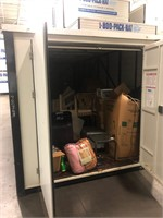 1-800-Pack-Rat ORLANDO FL Storage Auction