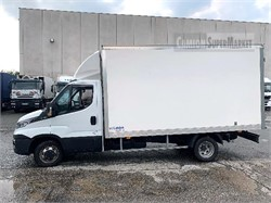 IVECO DAILY 35-160