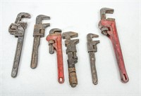 Tool Time Online Only Auction - Red/White Gallery