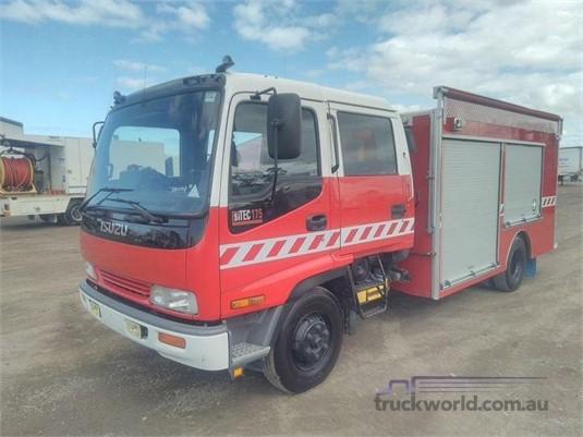 1999 Isuzu FRR - Trucks for Sale