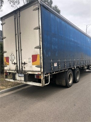 2005 Isuzu FVM 1400 - Trucks for Sale