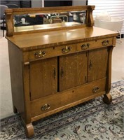 Estate Auction of Antiques and Tools (Salina)