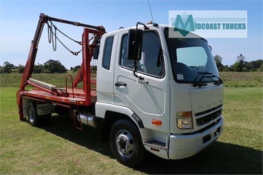 2013 Fuso Fighter 1024 Midcoast Trucks - Trucks for Sale