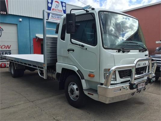 2016 Fuso Fighter 1024 FK - Trucks for Sale