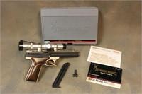 Browning Buck Mark Target 655NV17878 Pistol .22 LR