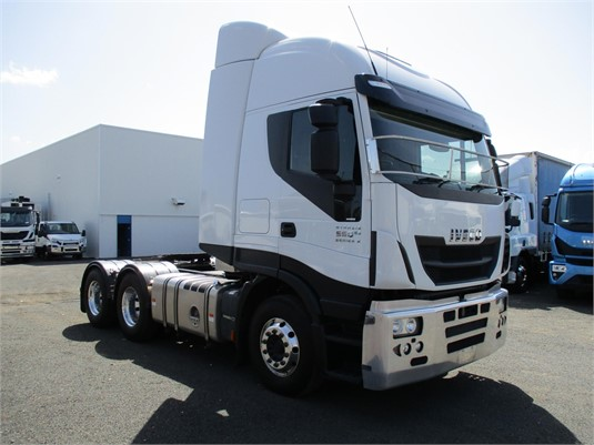 2018 Iveco other - Trucks for Sale