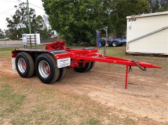2012 Tse other - Trailers for Sale