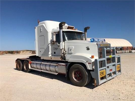 2006 Mack Titan - Trucks for Sale