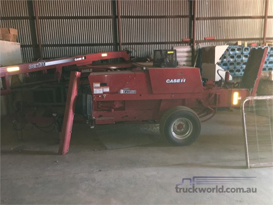 2012 Case Ih other - Farm Machinery for Sale